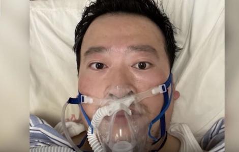 Bác sĩ Trung Quốc, người đầu tiên cảnh báo coronavirus, đã qua đời khi mới 34 tuổi