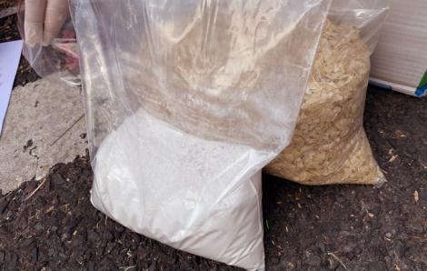 Bắt vụ vận chuyển ma túy cực lớn ở Cà Mau