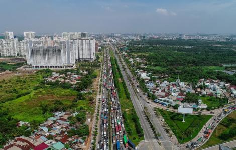 Chính phủ đồng ý triển khai cao tốc Biên Hoà – Vũng Tàu dài gần 80km
