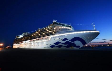 Quảng Ninh thông tin về việc tàu Diamond Princess chở khách nhiễm virus corona từng đến Hạ Long