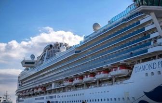 Thừa Thiên - Huế lên tiếng vụ du thuyền có 61 người nhiễm virus corona ghé cảng Chân Mây