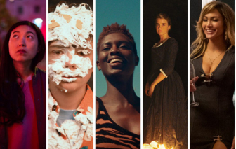 """Cuộc phản kháng nữ quyền có """"1 không 2"""" tại Oscar 2020"""