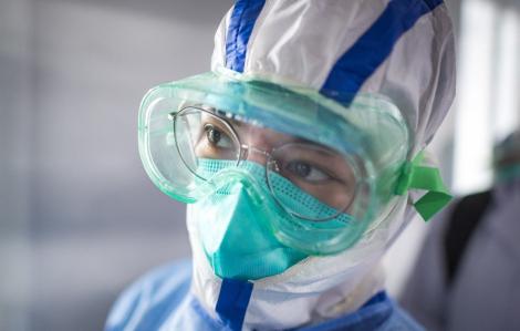 Sau một ngày, coronavirus gây thêm 81 ca tử vong