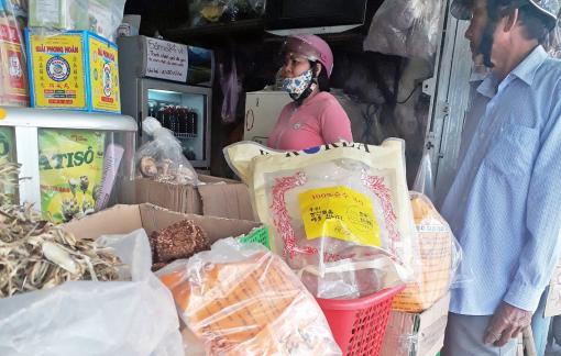 Đổ xô tìm mua thảo dược giống Song Hoàng Liên  để ngừa corona
