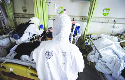WHO vạch kế hoạch kiểm soát dịch bệnh do vi-rút corona
