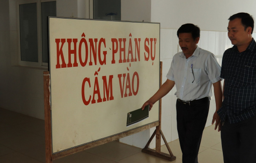 11 trường hợp nghi ngờ nhiễm nCoV tại Đắk Lắk đã có kết quả xét nghiệm âm tính và cho ra viện