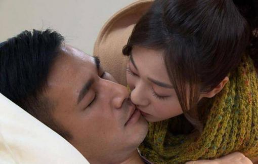 Truyền hình Đài Loan cấm cảnh thân mật vì lo sợ virus corona