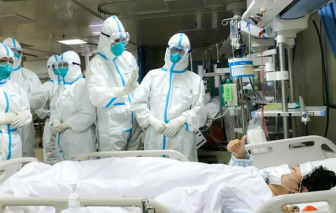 Viêm phổi Covid-19: Tại sao hàng loạt người già tử vong?