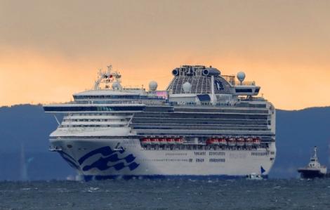 Thừa Thiên - Huế chính thức lên tiếng về 454 hành khách trên du thuyền bị cách ly ở Nhật đến tham quan