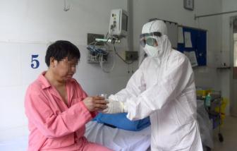 Bệnh nhân bị cư dân mạng tung tin tử vong đã hồi phục, được Bệnh viện Chợ Rẫy cho xuất viện