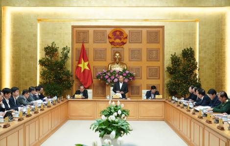 Thủ tướng Nguyễn Xuân Phúc: Chống dịch, phải chống cả 'virus trì trệ'