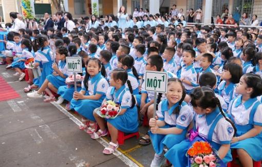 Sợ dịch, nhiều phụ huynh TPHCM không muốn cho con đến trường từ 17/2