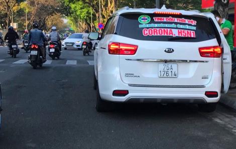 Quảng cáo tinh dầu ức chế virus corona, cơ sở dầu tràm bị phạt 3,5 triệu đồng