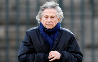 Ban tổ chức 'Oscar Pháp' từ chức vì bê bối của 'đạo diễn ấu dâm'