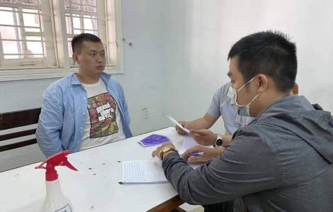 Khởi tố, bắt tạm giam nghi can người Trung Quốc giết cô gái rồi phân xác phi tang
