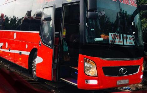 Tỉnh Phú Thọ bác thông tin một hành khách nhiễm virus corona lây sang lái xe và phụ xe