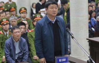 Sai phạm trong dự án Ethanol Phú Thọ, ông Đinh La Thăng bị đề nghị truy tố