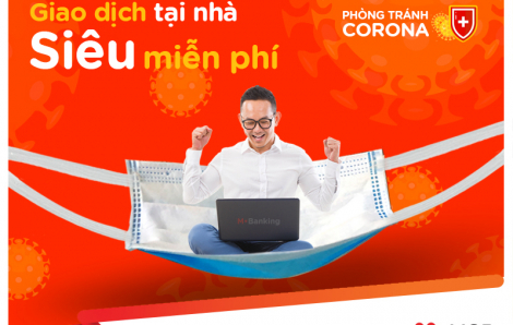 Giao dịch trực tuyến siêu miễn phí cùng MSB
