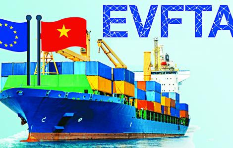 Minh bạch và dự đoán được, việc thực thi EVFTA sẽ 'đầu xuôi đuôi lọt'