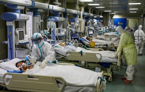 Thêm 101 người chết, 2048 ca nhiễm mới do COVID-19