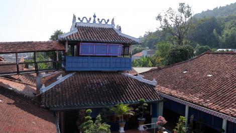 Về thăm nơi ấy Long Sơn