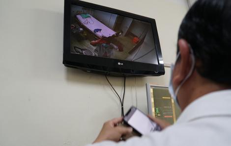Bệnh nhân Việt kiều Mỹ âm tính với COVID-19 nhưng chưa được xuất viện