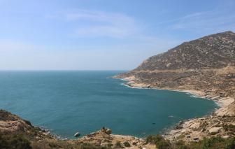 Mặn mòi xứ Thuận Hải