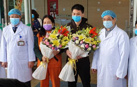 Nữ bệnh nhân nhiễm COVID-19 vừa xuất viện: 'Mong mọi người cùng chia sẻ, đừng kỳ thị những người mắc bệnh'