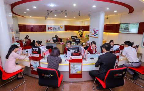 HDBank giảm lãi vay tới 4,5% cho khách hàng trong mùa dịch Covid-19