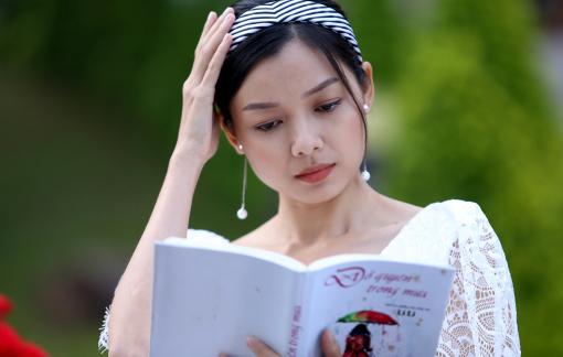 Diễn viên Xuân Văn: 'Tự hào khi là đàn bà cũ...'