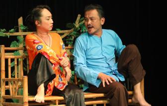 Nghệ sĩ sân khấu 'khóc ròng' vì dịch COVID-19