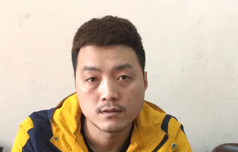Sợ nhiễm COVID-19, nam thanh niên quay về đầu thú sau 3 năm trốn truy nã