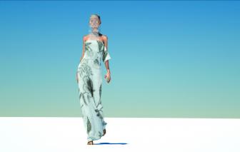 Thời trang ảo, tương lai của ngành thời trang?