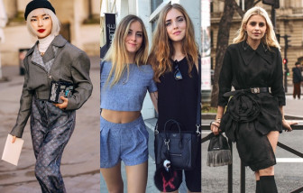 Thời trang có tầm ảnh hưởng của các mỹ nhân được Forbes bình chọn