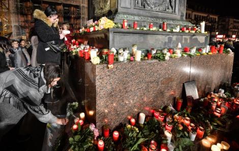 Tay súng 'diệt chủng' xả súng giết chết 9 người nước ngoài ở Đức