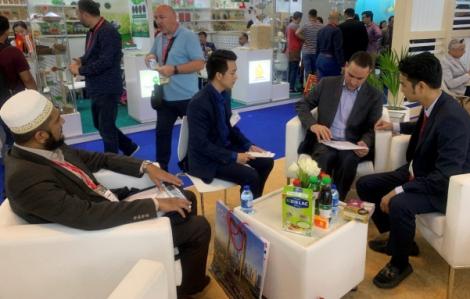 Vinamilk ký thành công hợp đồng xuất khẩu sữa trị giá hơn 460 tỷ đồng (20 triệu USD) tại Gulfood Dubai 2020