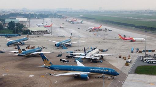Cục Hàng không bác tin cấm bay đến Hàn Quốc, Nhật Bản