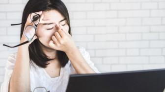 Chồng ngã bệnh, vợ stress triền miên