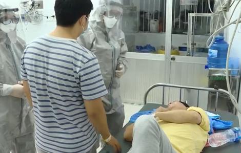 Thêm 3 người xét nghiệm âm tính, Hà Nội hết ca nghi nhiễm virus corona