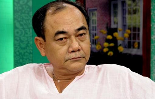 NSND Việt Anh: 'Muốn 'cứu' kịch, các đài truyền hình cần ưu tiên khung giờ tốt'