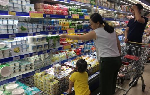 Đại dịch COVID-19 làm thay đổi hành vi tiêu dùng của người Việt