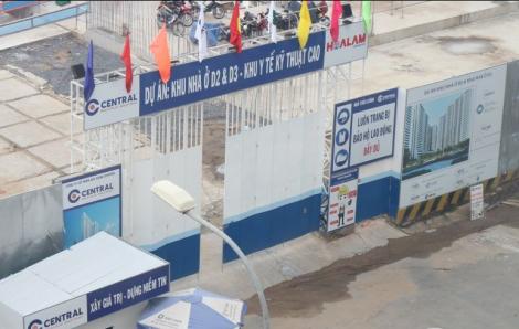 Kiến nghị thanh tra dự án Aio City của Công ty Hoa Lâm - Shangrila