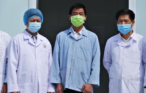 Bệnh nhân cuối cùng nhiễm COVID-19 của Việt Nam khỏi bệnh: 'Tôi sợ dư luận hơn virus corona'