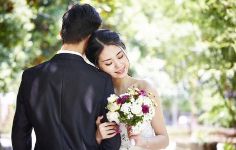 Đám cưới mùa đại dịch