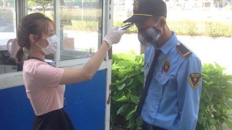 Kiểm soát chặt 97 chung cư 'khu vực Hàn Quốc' tại TPHCM