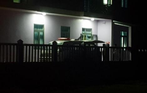 Nghi vấn Phó trưởng công an huyện Quảng Điền tự tử trong nhà nghỉ