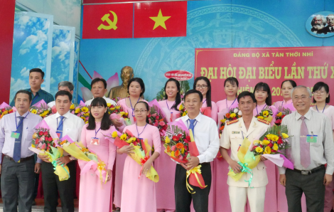 Người dân hài lòng - một nhiệm kỳ thành công