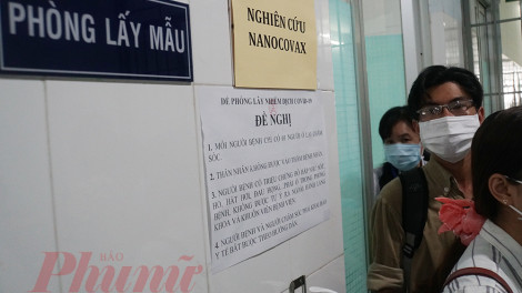 Người tiêm thử nghiệm vắc xin do Việt Nam sản xuất được hưởng quyền lợi gì?