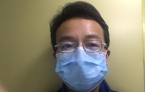 Một giảng viên ở Vũ Hán chia sẻ kinh nghiệm giúp cả gia đình khỏi bệnh dịch