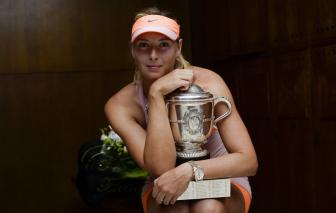 Maria Sharapova: Từ cô gái tị nạn đến bà hoàng của làng quần vợt thế giới